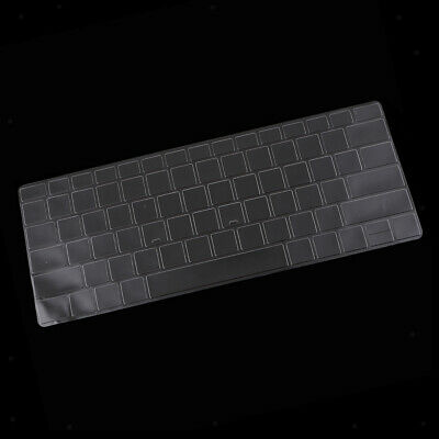 Waterproof Keyboard Cover Skin TPU Tansparent For Microsoft Surface Book 2 • 2.80£