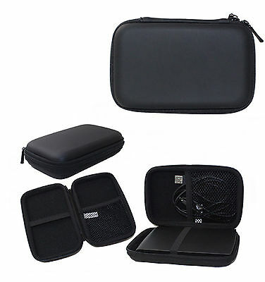 2.5  Portable Shock Proof HDD Hard Disk Drive Protecion Case • 5.95£