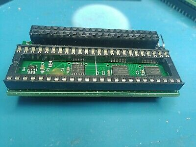 RGB To HDMI Adapter Board For Commodore Amiga 500 (EU-seller) • 27£