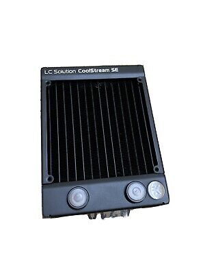 EK Water Blocks EK-Coolstream SE 120 Radiator • 30£