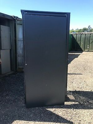 Comms Communications Office Computer Storage Filling Cabinet Cupboard  • 40£