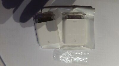 Apple Original Adapter For IPAD 1- IPAD 3 To SD And USB MC531ZM/A • 2.21£