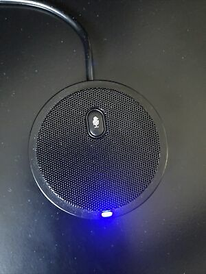 Conference Microphone UNOOE Microphone For Computer With Omnidirectional Plug & • 30£