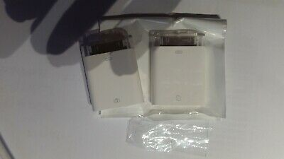 Apple Original Adapter For IPAD 1- IPAD 3 To SD And USB MC531ZM/A • 2.08£