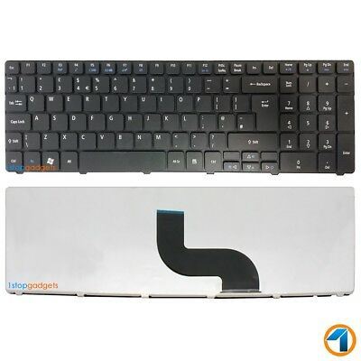 BRAND NEW ACER ASPIRE 5742 UK Laptop Keyboard Replacement • 8.95£