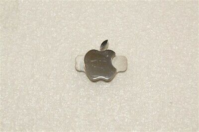 Apple Logo Badge • 10.95£