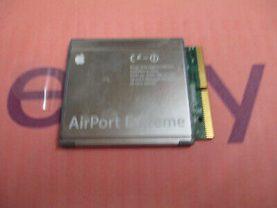 Apple AirPort Extreme WIFI Card A1027 EMC 1951 PowerMac G5 PowerBook G4 IBook G4 • 16.89£