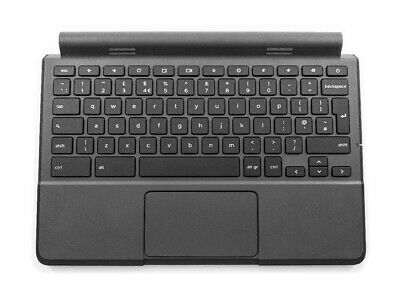 Genuine Dell Chromebook 11 3120 UK Keyboard And Palmrest With Touchpad , HHFFY • 24.99£