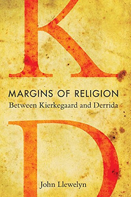 Llewelyn-Margins Of Religion  BOOK NEW • 37.97£