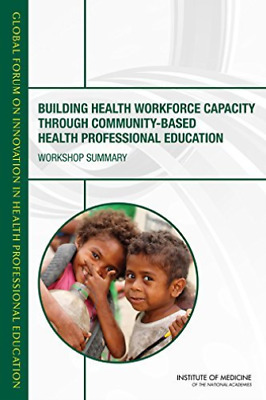 Building Health Workforce Capacity  BOOK NEW • 38.32£