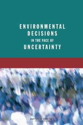 Environmental Decisions In The Face  BOOK NEW • 44.63£