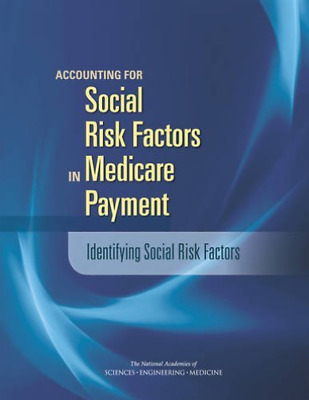 Accounting For Social Risk Factors  BOOK NEW • 38.46£
