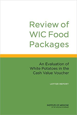 Review Of Wic Food Packages:  BOOK NEW • 32.23£