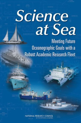 Science At Sea:  BOOK NEW • 36.50£