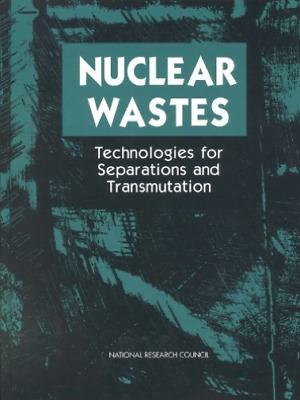 Nuclear Wastes:  BOOK NEW • 142.17£