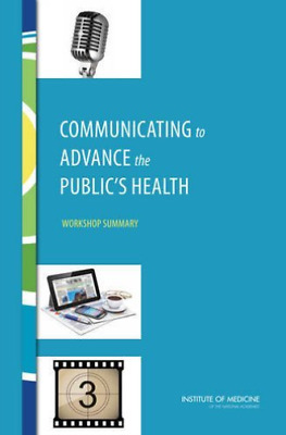 Communicating To Advance The Public  BOOK NEW • 34.05£