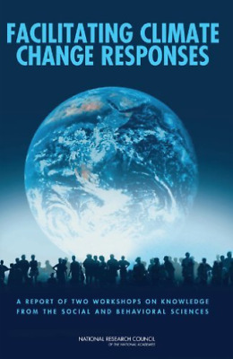 Facilitating Climate Change Respons  BOOK NEW • 43.36£