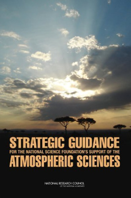 Strategic Guidance For The National  BOOK NEW • 51.20£