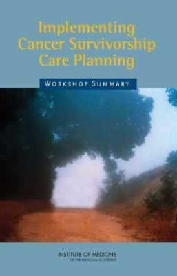 Implementing Cancer Survivorship Ca  BOOK NEW • 52.16£