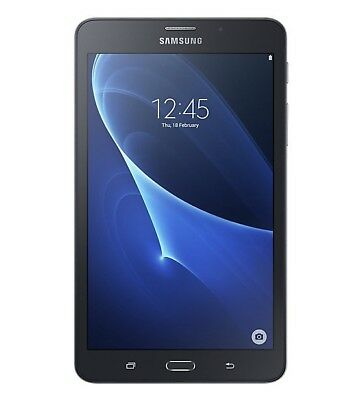 Samsung Galaxy Tab A6 With Case • 99£