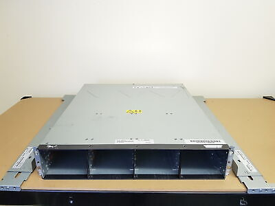IBM EXP3000 Dual Controller 6G SAS Expansion Array 12x 3.5'' 1727-HC1 • 240£