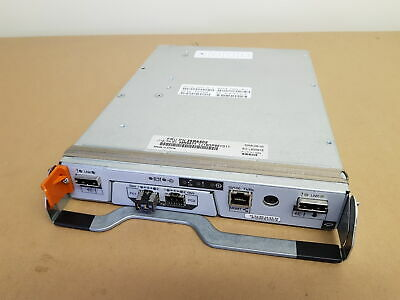 IBM DS3400 Dual Port 4G Fibre Channel Controller 39R6502 39R6571 44W2171 • 180£
