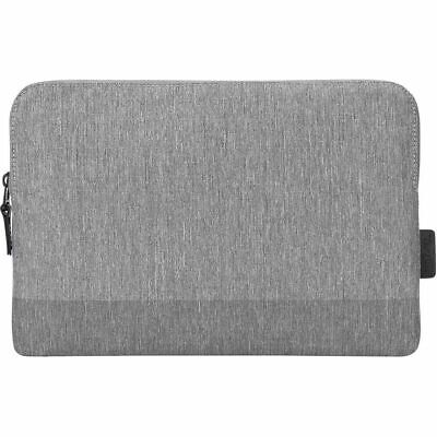 Targus CityLite Sleeve For MacBook Pro Max. 13 Inches Grey • 24£
