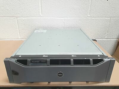 Dell EqualLogic PS6000 ISCSI 4 Port Gigabit Dual Controller SAN Storage Array • 480£