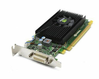 100% Genuine NVIDIA Quadro NVS 315 1GB PCIe X16 Low Profile Graphics Card  • 6.99£