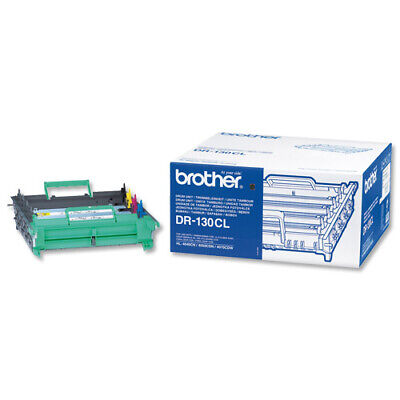 Genuine Brother Drum Unit DR-130CL Opened HL-4040CN VAT Included • 51.74£