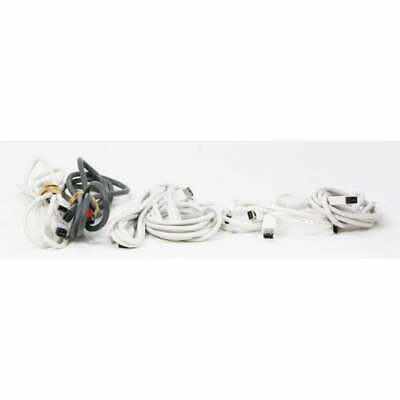 7x FireWire 400 To 800 Cables, Big Bundle, Used • 26.40£