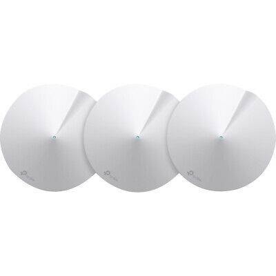 TP-Link Deco M5 (3-Pack) Dual Band Mesh System • 180£