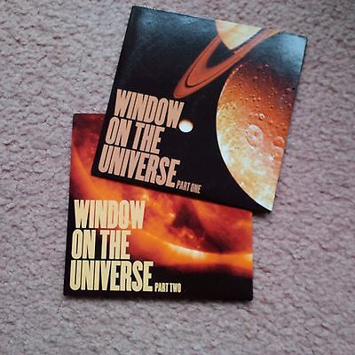Sunday Times Window On The Universe CD Rom • 0.99£