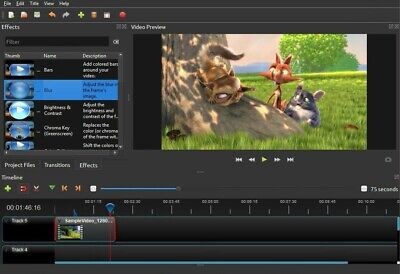 OPENSHOT VIDEO EDITING SOFTWARE FOR WINDOWS 10 8 7 & MACOS Download Video Editor • 4.99£