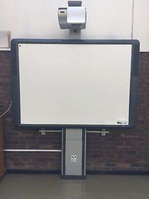 77  Promethean Active Board EST-P1 Ultra Short Throw Projector & Wall Fittings • 795£