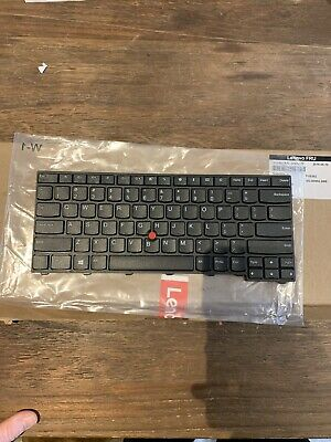 US Keyboard For Lenovo Thinkpad T440 T440P T440S T450 T450s Series Plastic • 20£