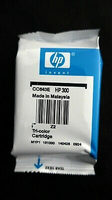 Original HP 300 Colour Ink Cartridge • 15.95£