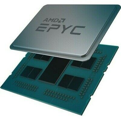 AMD EPYC 7302 PROCESSORS X 2. OEM / BRAND NEW AND SEALED. • 1,200£