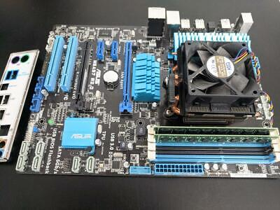 Motherboard Bundle For Gaming • 41£