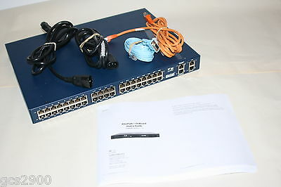 Cyclades Alterpath OnBoard 40 Port Service Processor Manager 1040 DAC • 7.99£