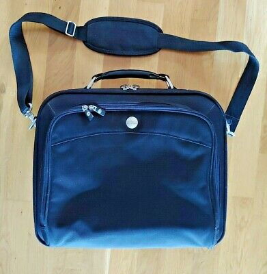 Dell Laptop & Business Carry Bag With Dell Mousemat - Black • 5£
