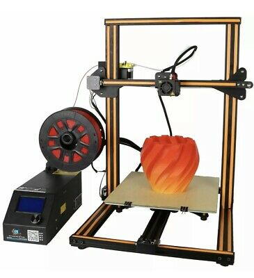 Creality CR-10(S) 3D Printer, Build Area: 300x300x400mm, Heated Bed Dual Z • 250£