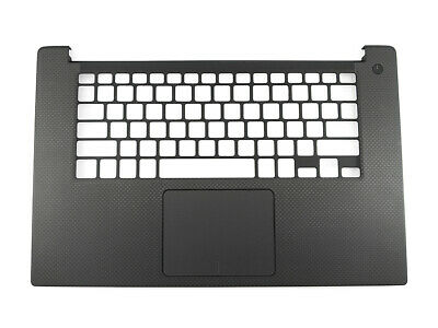 Genuine Dell XPS 15 9560 / Precision 5520 Palmrest With TouchPad US Layout Y2F9N • 24.99£