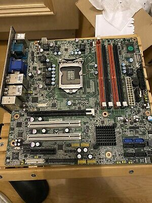 AIMB-581QG2 AIMB-581 REV:A1  Industrial Matherboard  Server • 20£