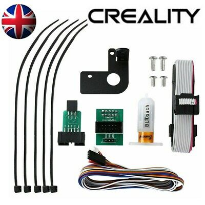 Creality 3D Upgraded BL Touch Auto Bed Leveling Sensor Kit For  Ender 3 Ender 5 • 42.58£