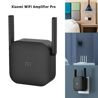 Xiaomi Pro Wireless WiFi Amplifier Signal Booster Repeater Network Extender • 12.95£