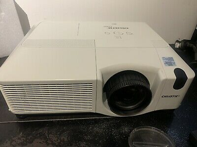 Christie LX400 3Lcd Projector • 250£