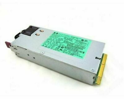 HP Server Power Supply PSU 1200W Hot Plug DPS-1200FB 570451-101 579229-001-PD19 • 19.99£