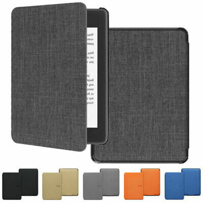 Leather Flip Smart Case Cover For Amazon Kindle 10th Gen 2019 6 E-Reader  • 4.89£