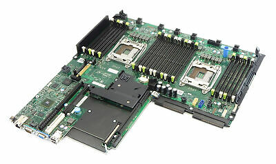 Dell 86D43 PowerEdge R630 Dual Socket Server Motherboard • 99.95£